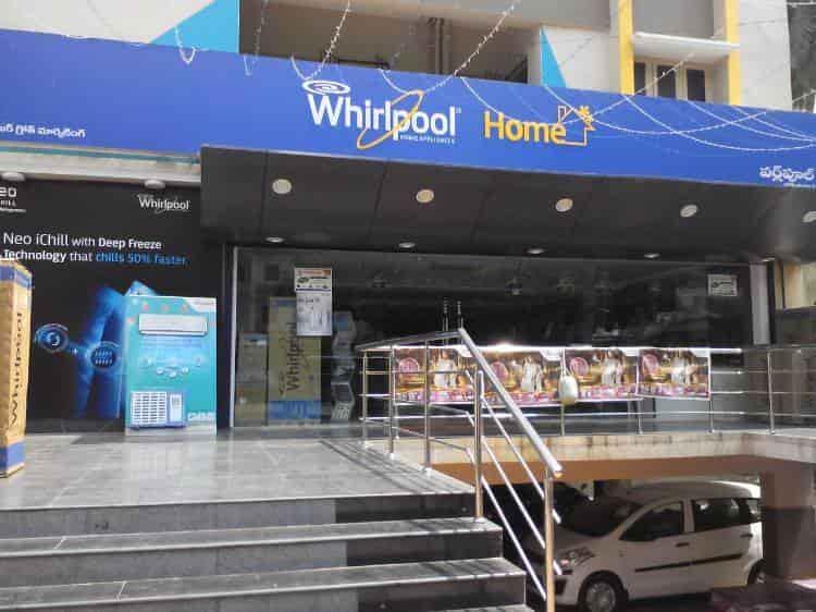 Whirlpool Home Photos, Madhura Nagar, Visakhapatnam- Pictures ...