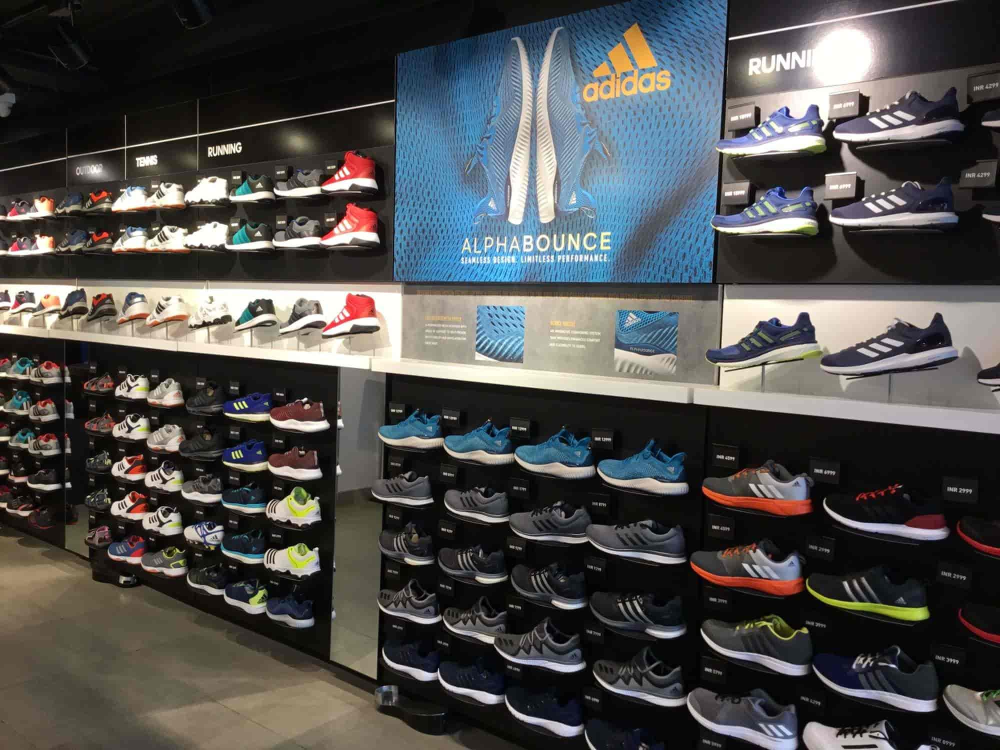 Image result for adidas showroom