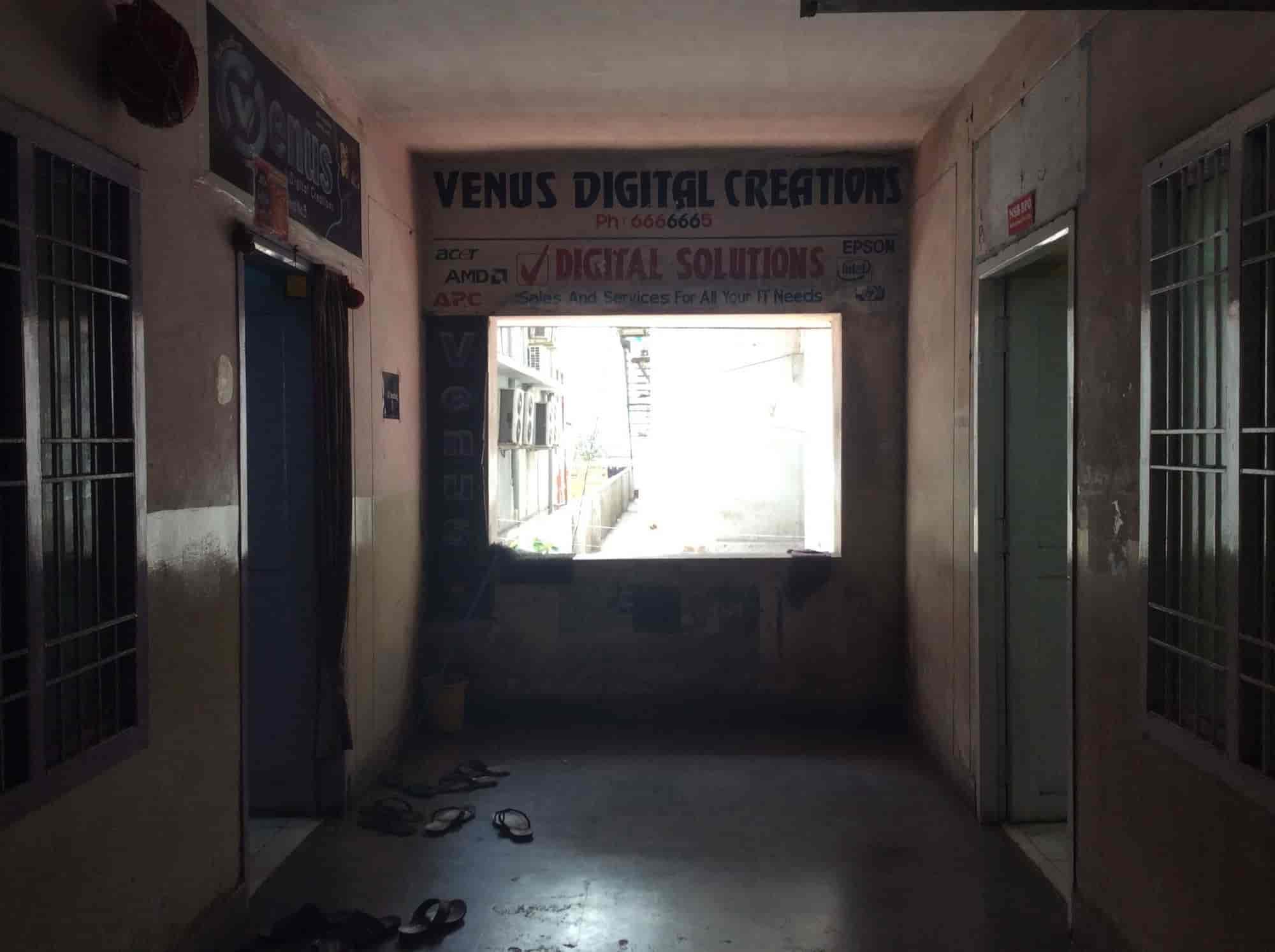 Venus Digital Creations Photos, Dwaraka Nagar, Visakhapatnam