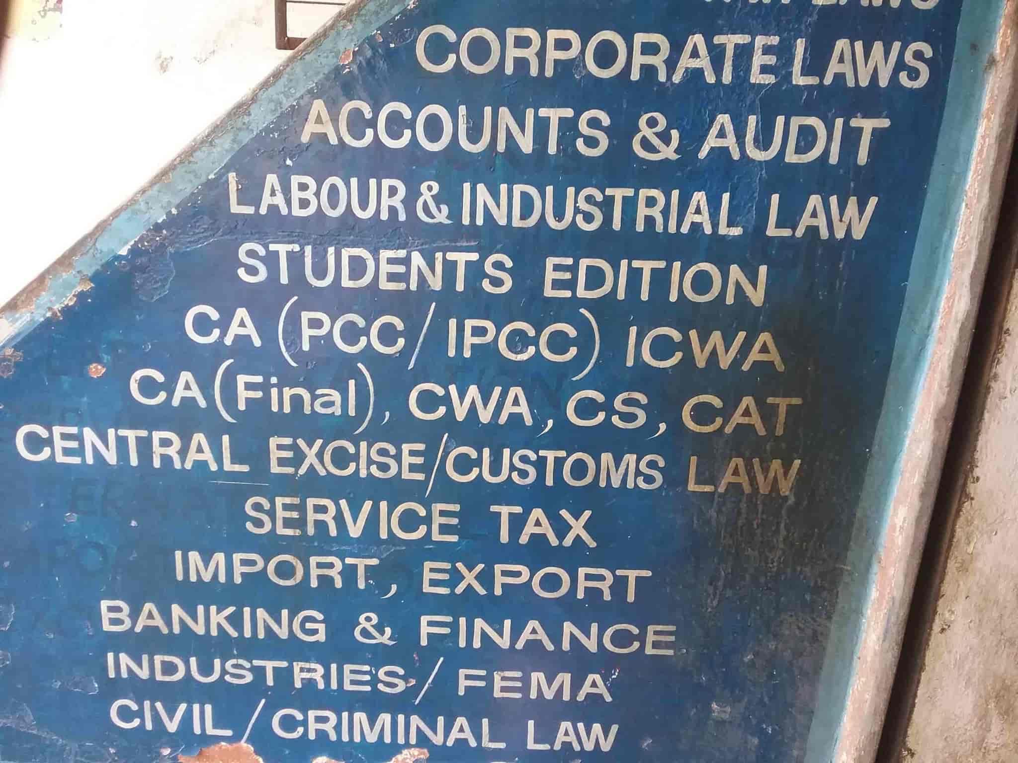 Vinod Law House, Prakasaraopeta - Book Shops in