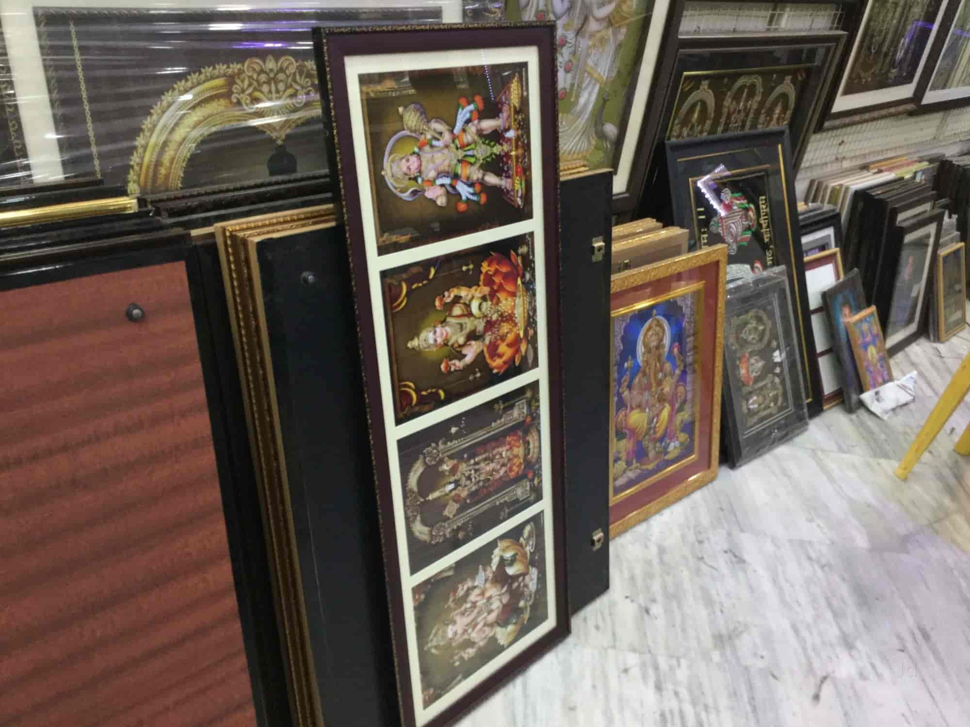 Sri Sai Frame Factory Photos, Dwaraka Nagar, Visakhapatnam- Pictures ...