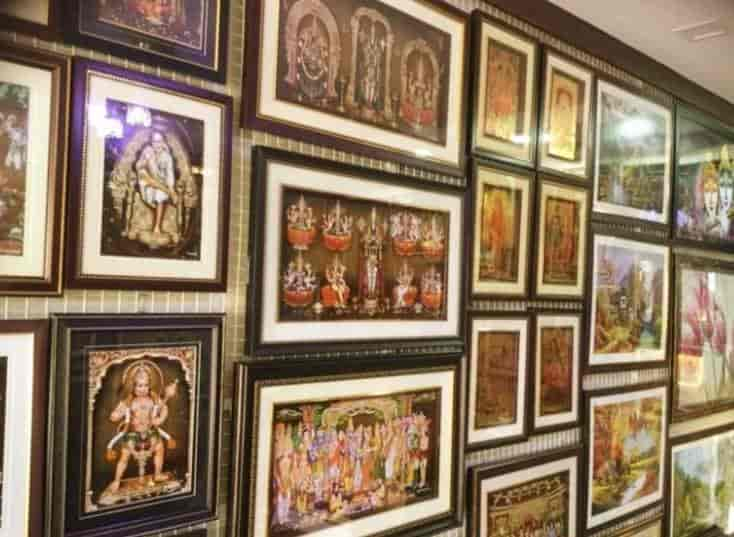 Sri Sai Frame Factory, Dwaraka Nagar - Photo Frame Dealers in ...