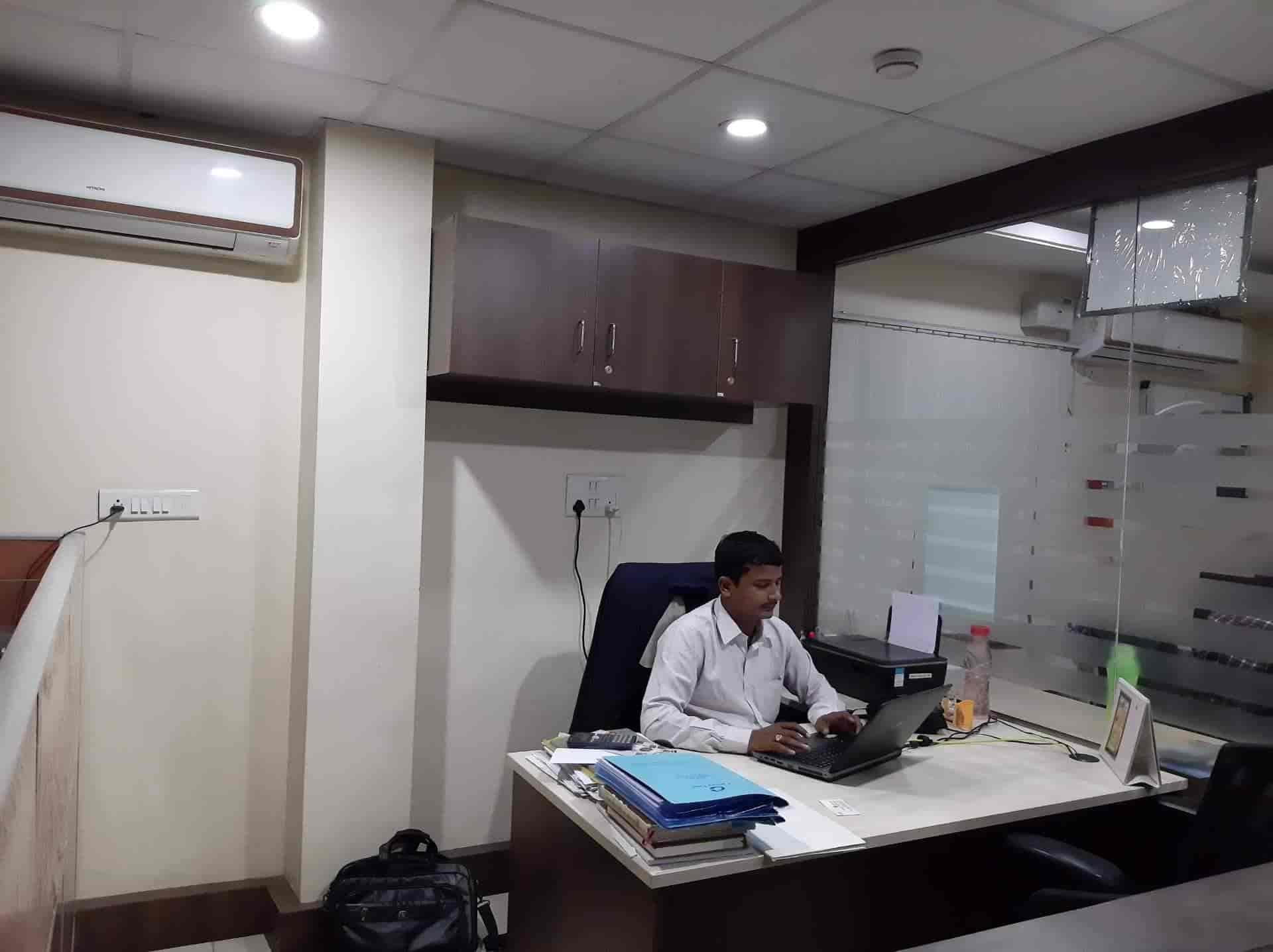 International Travel House Ltd, Dwaraka Nagar - Travel