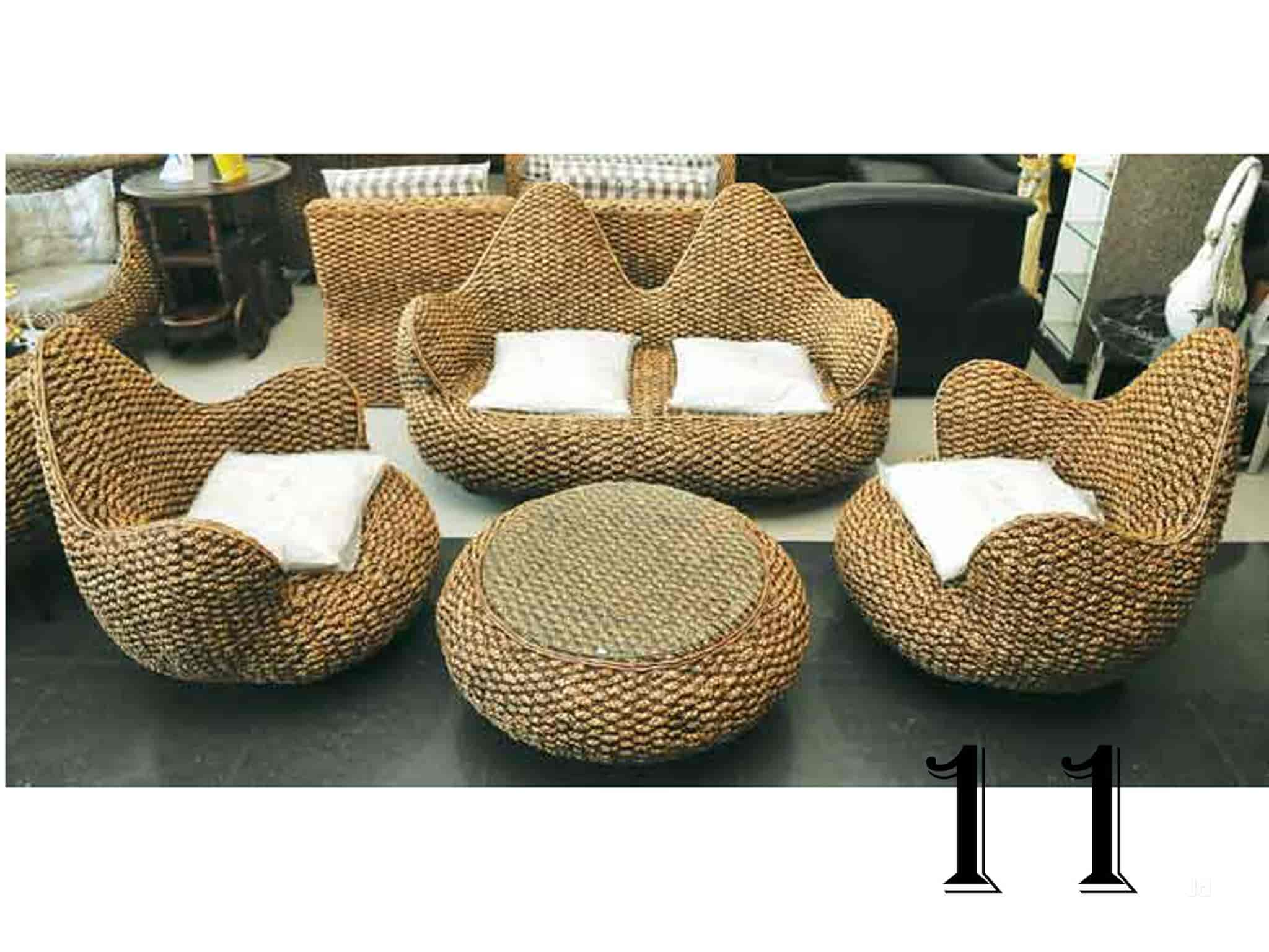 Swastik Cane And Bamboo Furniture Madhavadara Cane Furniture