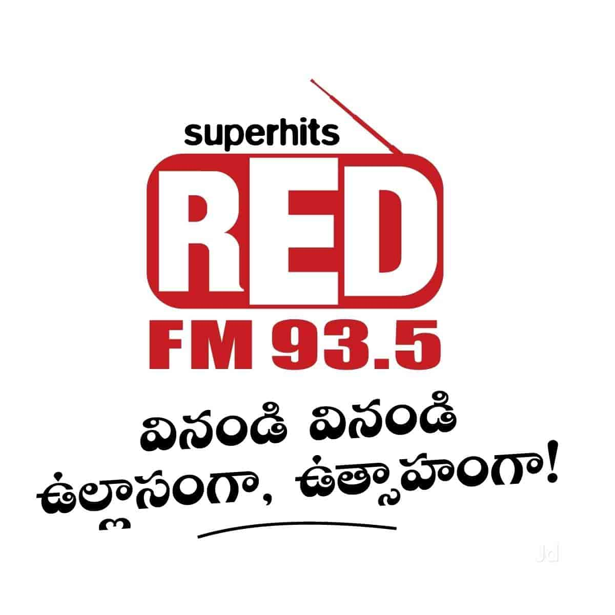 935 Red FM, Siripuram - Radio Broadcasting Services in
