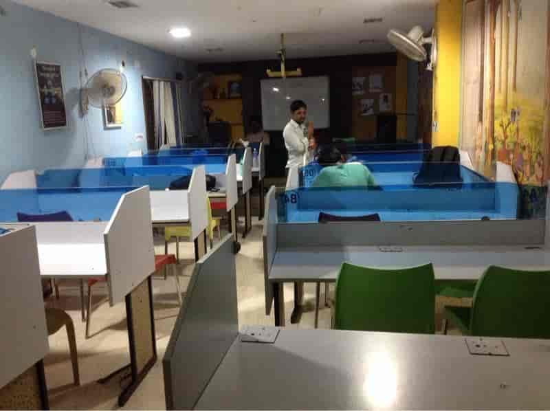 Abc Mobilearning Projects Pvt Ltd Gajuwaka