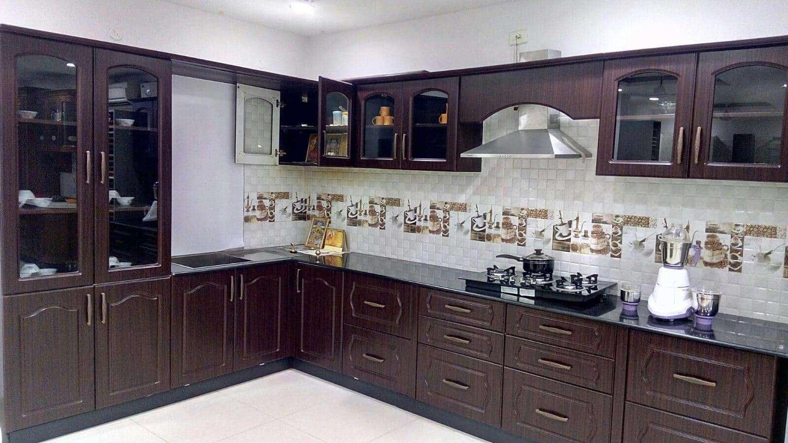 Jyothi Kitchens, Madhura Nagar   Modular Kitchen Dealers in ...