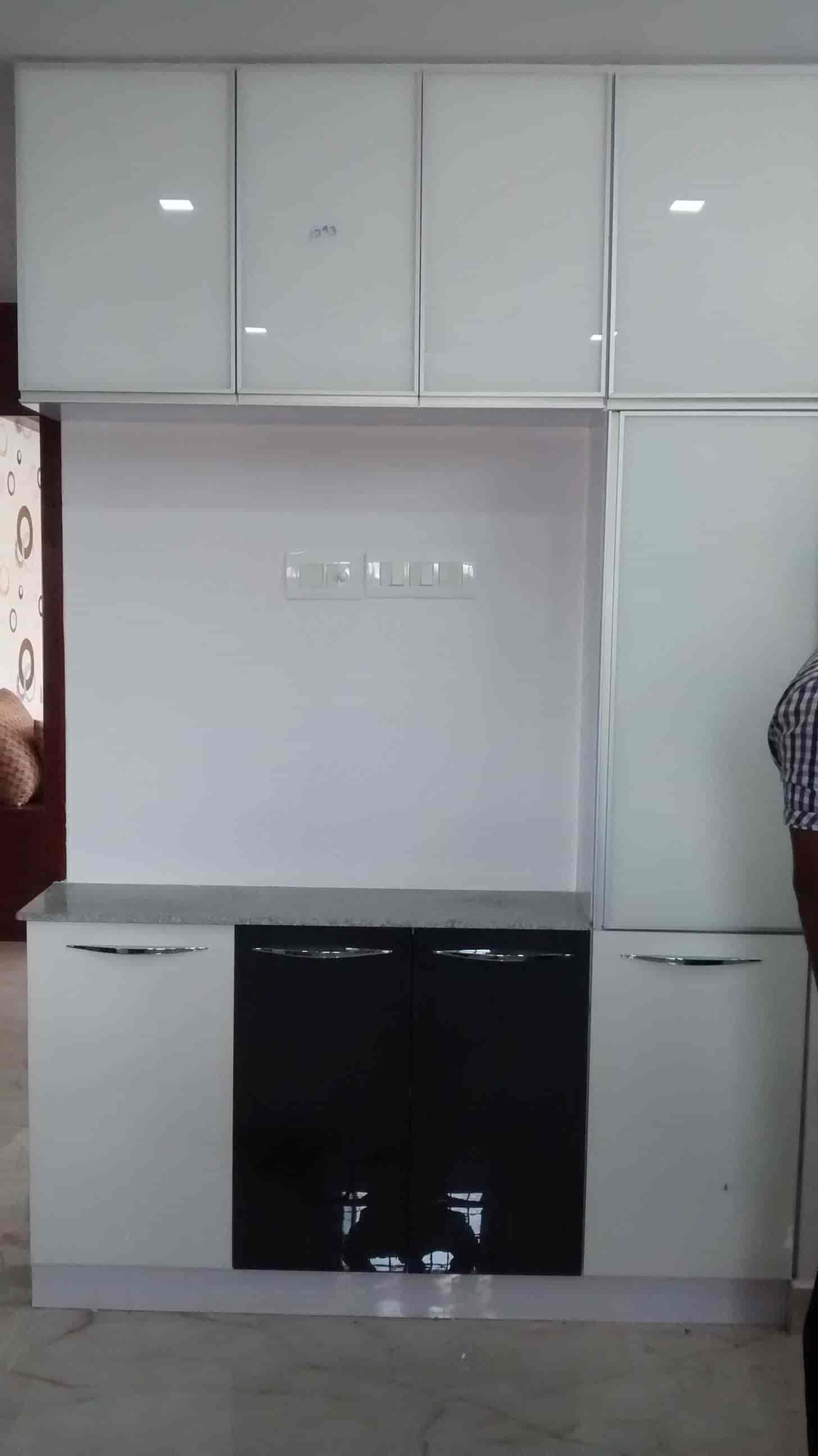 Jyothi Kitchens, Madhura Nagar - Modular Kitchen Dealers in ...