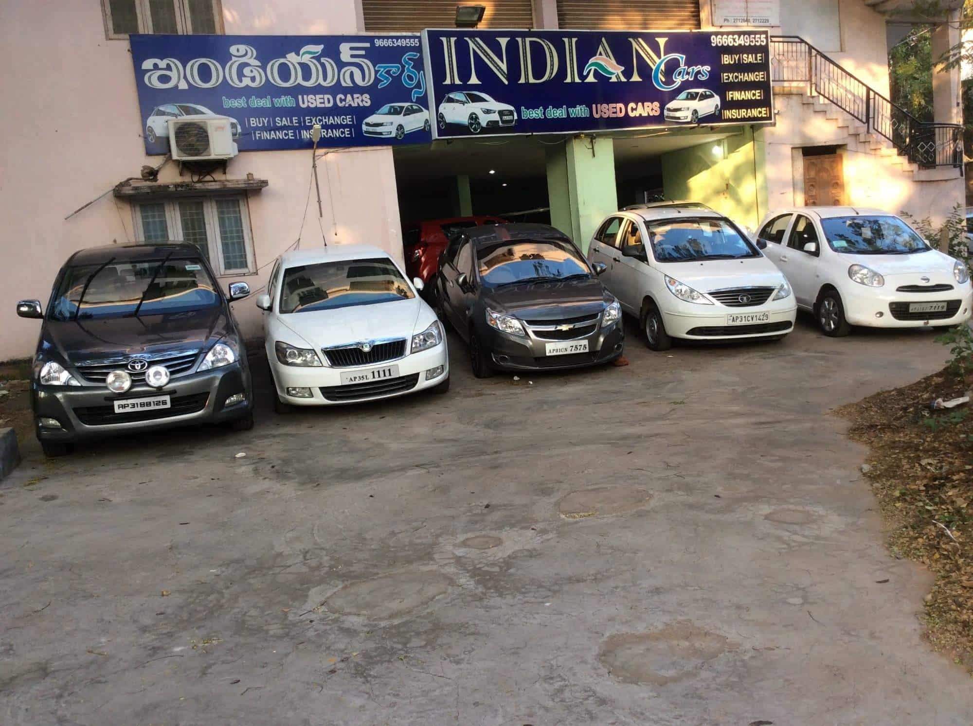 Indian Cars Photos Akkayyapalem Visakhapatnam Pictures Images