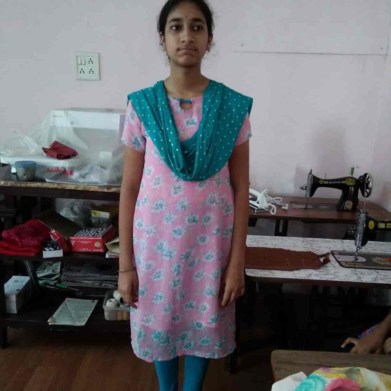 Mahalsa Institute Of Fashion Rtc Complex Fashion Designing Institutes In Visakhapatnam Justdial