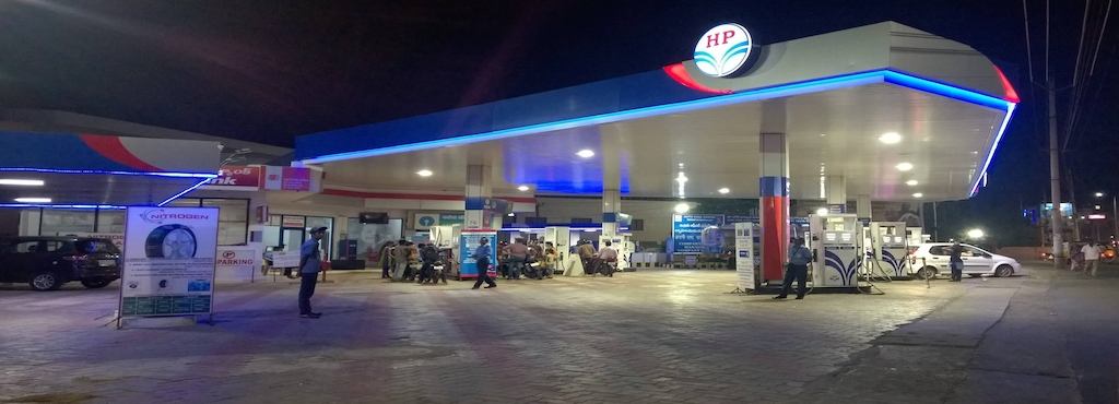 Auto Care Center >> Hp Auto Care Center Resapuvanipalem Petrol Pumps Hp In