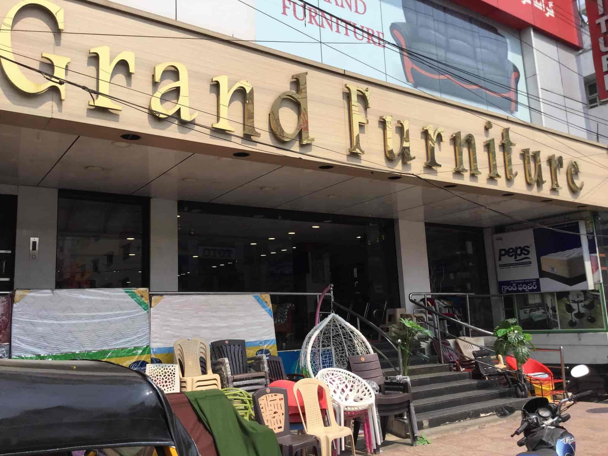 Genial Side View   Grand Furniture Photos, Srinagar, Visakhapatnam   Furniture  Dealers ...