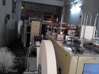 Balaji Paper Cups, Akkayyapalem - Paper Cup Manufacturers in
