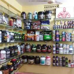 Protein House Health And Fitness Supplements - Weight Loss