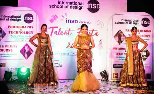 International School Of Design Dwaraka Nagar Visakhapatnam Fashion Designing Institutes In Visakhapatnam Justdial