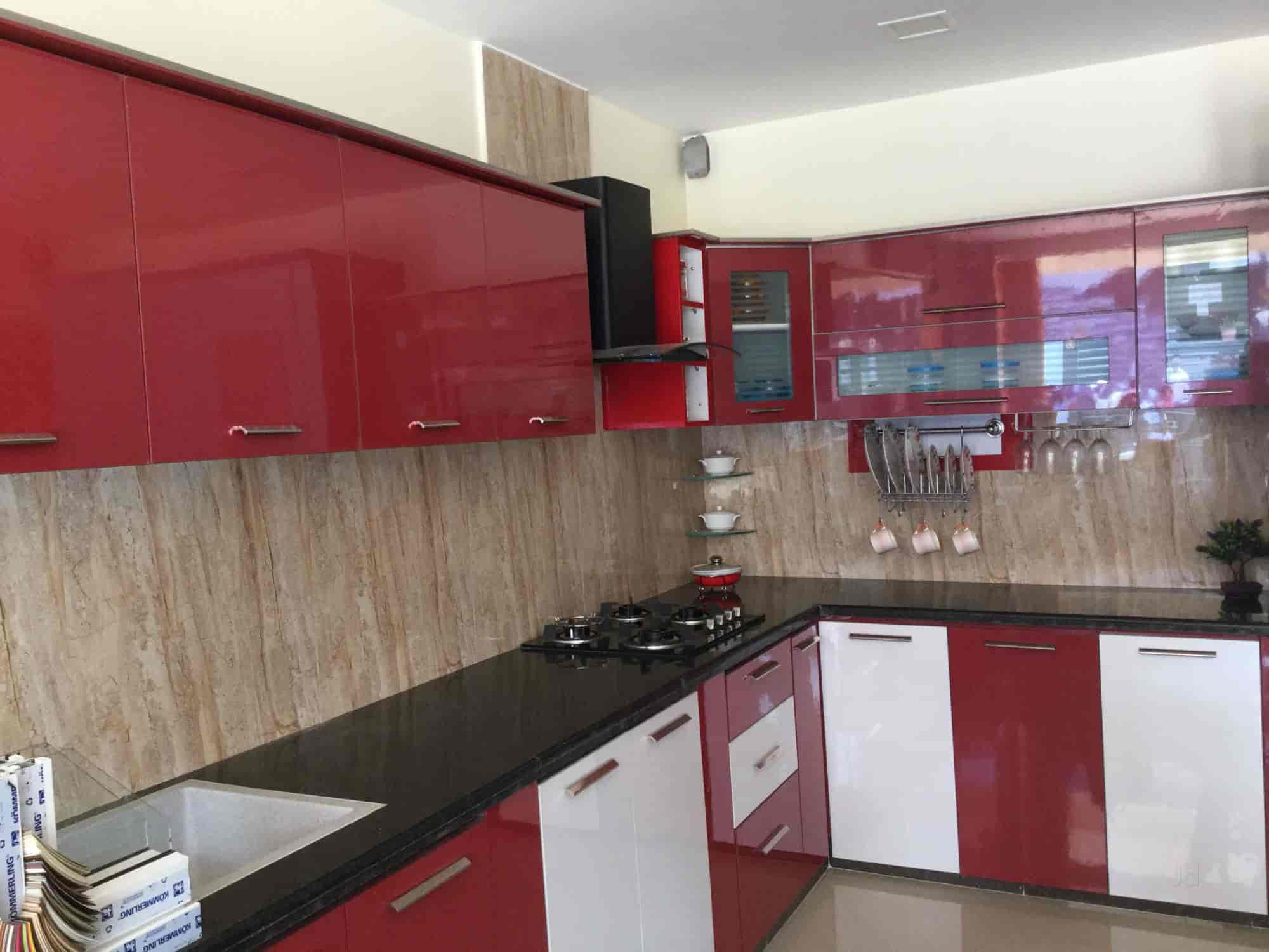 Vinayak Modular Homes Madhurawada Interior Designers In