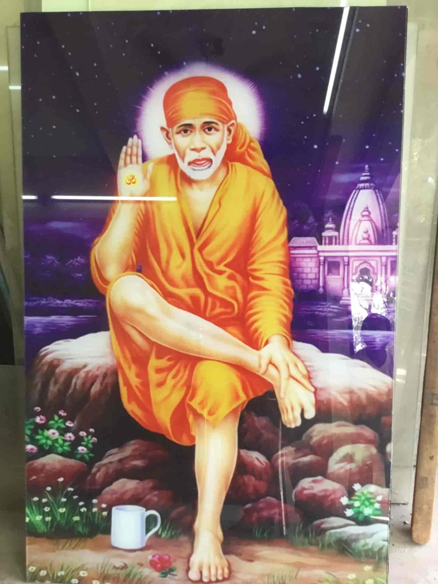 Sree Vijaya Sai Art Gallery Photos, Dwaraka Nagar, Visakhapatnam
