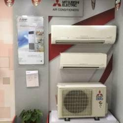 Mitsubishi Electric, Siripuram - AC Dealers in visakhapatnam