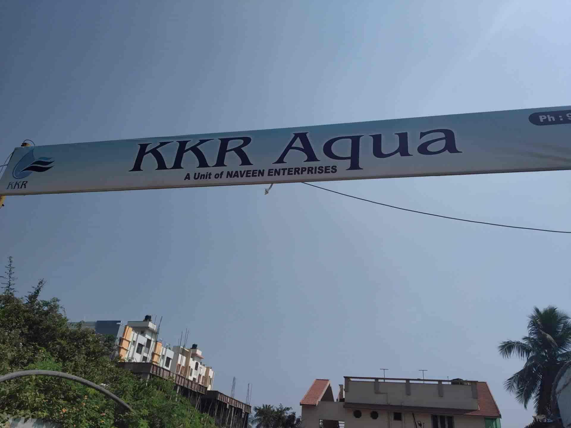 KKR Aqua, Gajuwaka - Water Suppliers in Visakhapatnam - Justdial