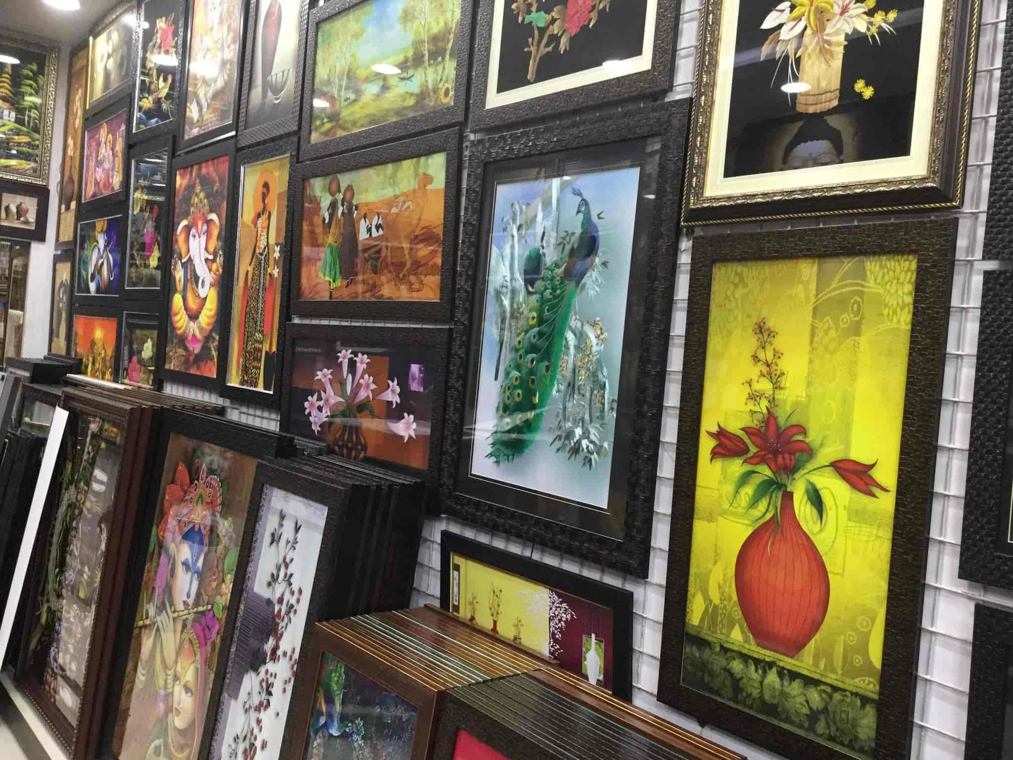 Sri Mehar Durga Frame Works Photos, Gajuwaka, Visakhapatnam ...
