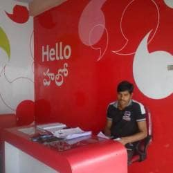 Vodafone Store, Rednam Gardens - Prepaid Mobile Phone Simcard