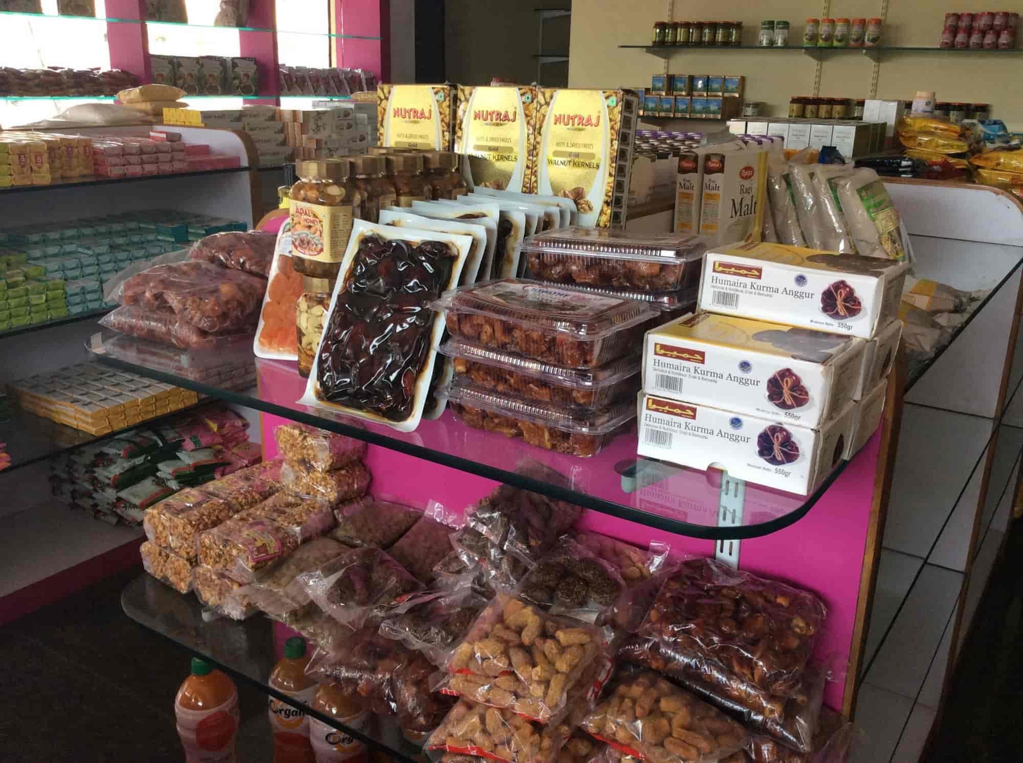 ... Inside View - TVR Murthy Agencies Photos, , Vizianagaram - Departmental Stores