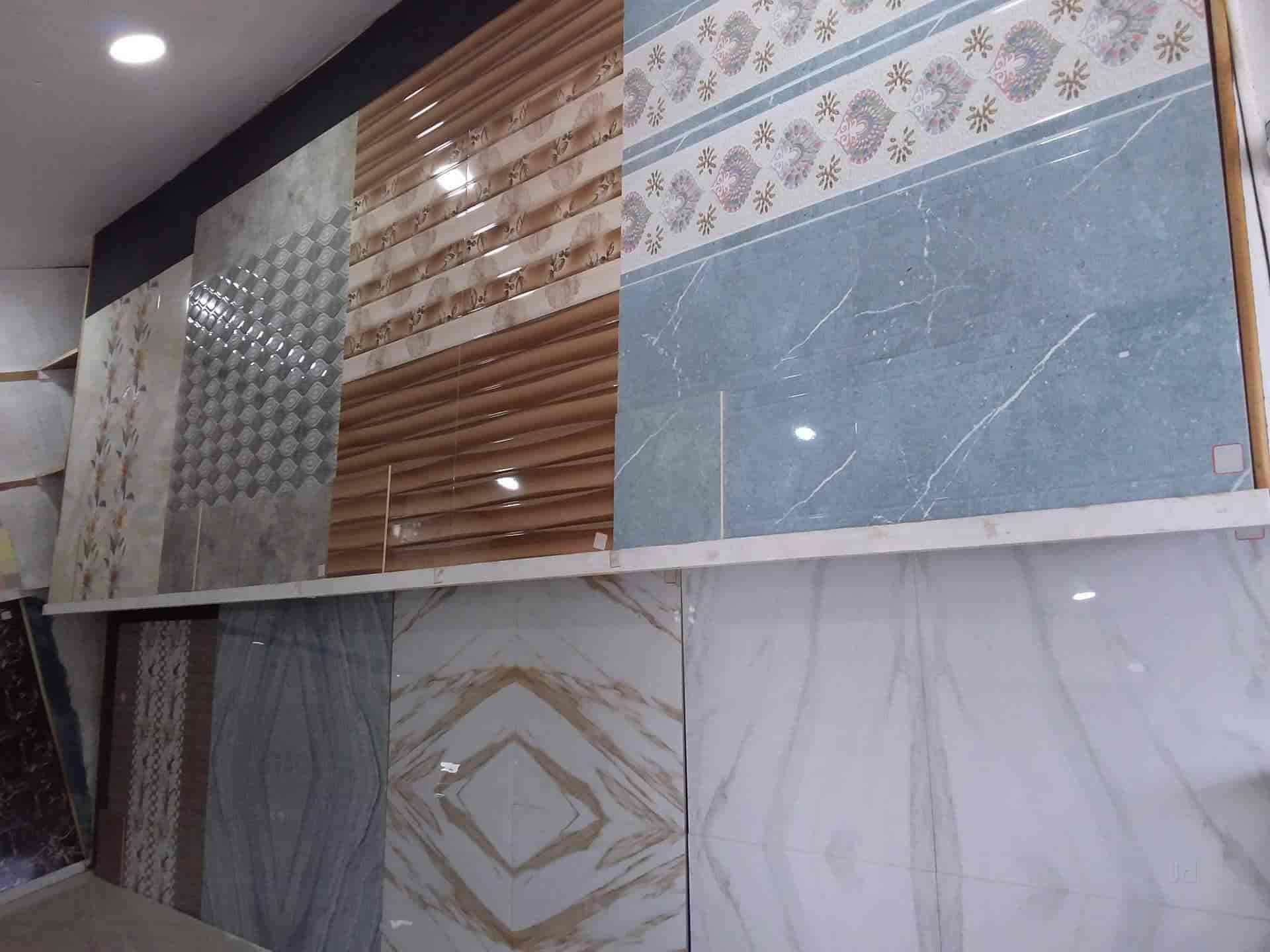 New Hkgn Marbles Palace, Hunter Road - Marble Dealers in Warangal