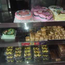 Hamsa House Bakery Shambunipet Warangal