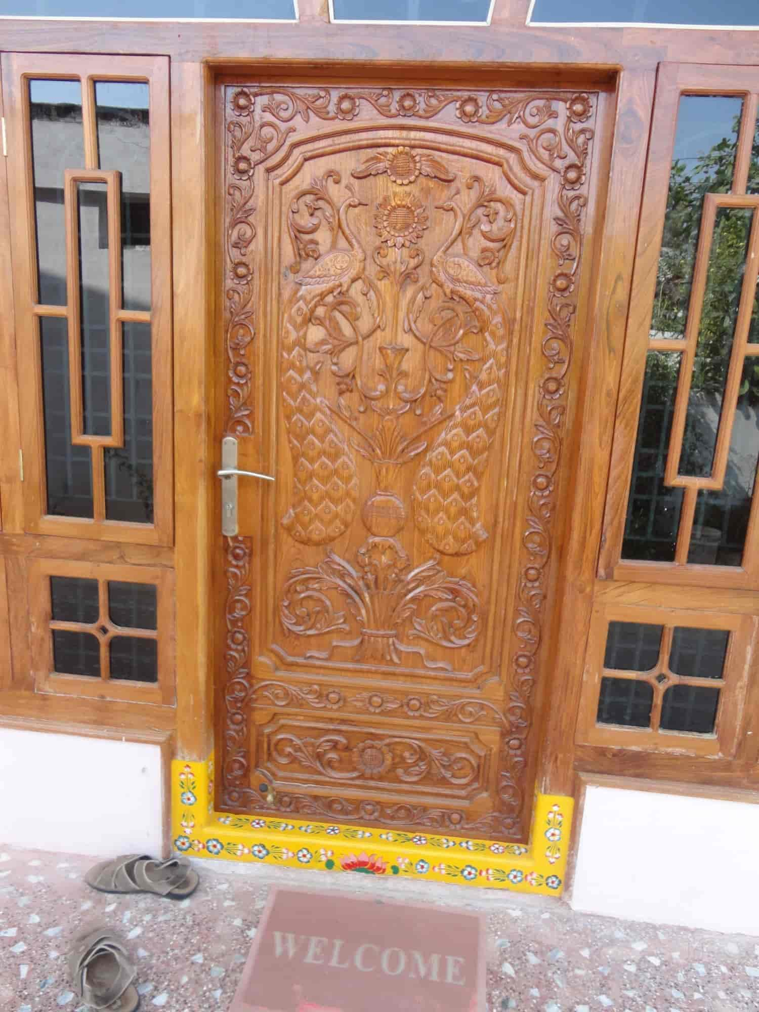 ... Wood Works   Manikanta Wood Furniture Works Photos, Kazipet, Warangal    Carpenters ...