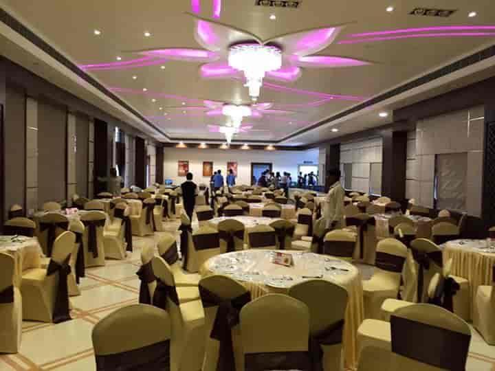 Gold Flower Conventions Pvt Ltd, Hanamkonda - Banquet Halls