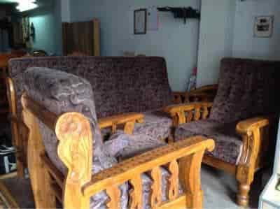 ... Sofa Furniture   Simmi Furniture World Photos, Hanamkonda, Warangal    Furniture Dealers ...
