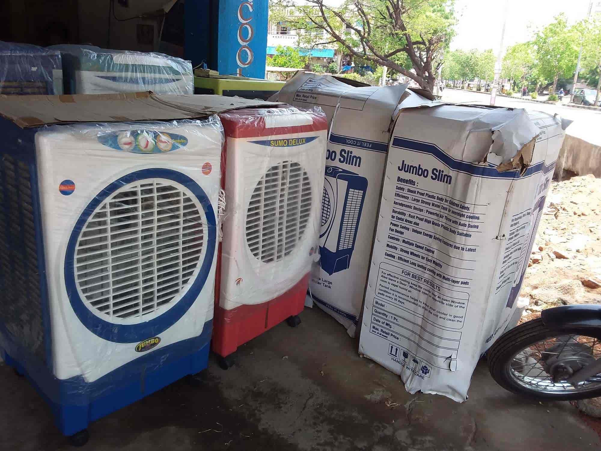 Hima Air Coolers, Hanamkonda - Air Cooler Dealers-Kenstar in