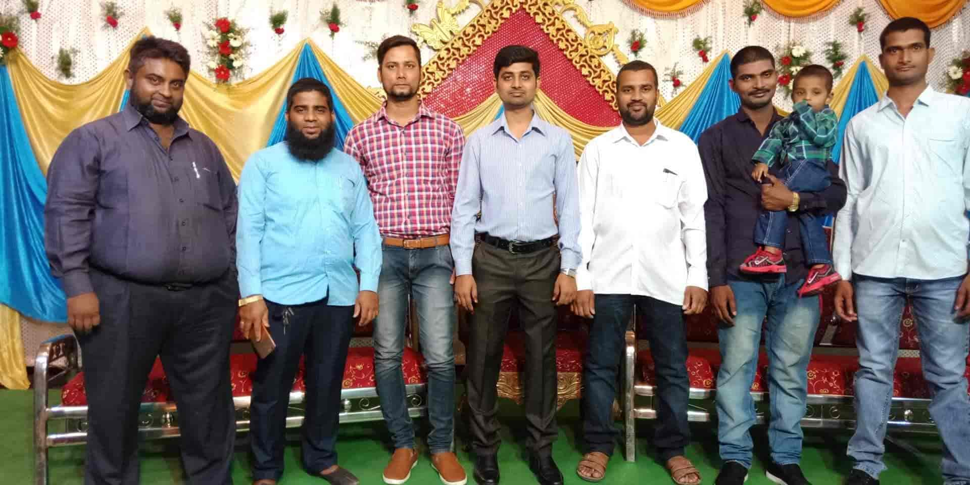 Rab Ne bana Di Jodi Muslim Marriage Beauro Photos