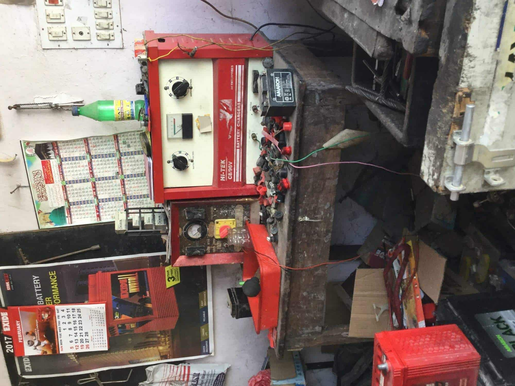 Tawakkal Auto Electrical Works Photos Hanamkonda Warangal Mk Wiring Devices Catalogue 2016 Pictures Images Gallery Justdial