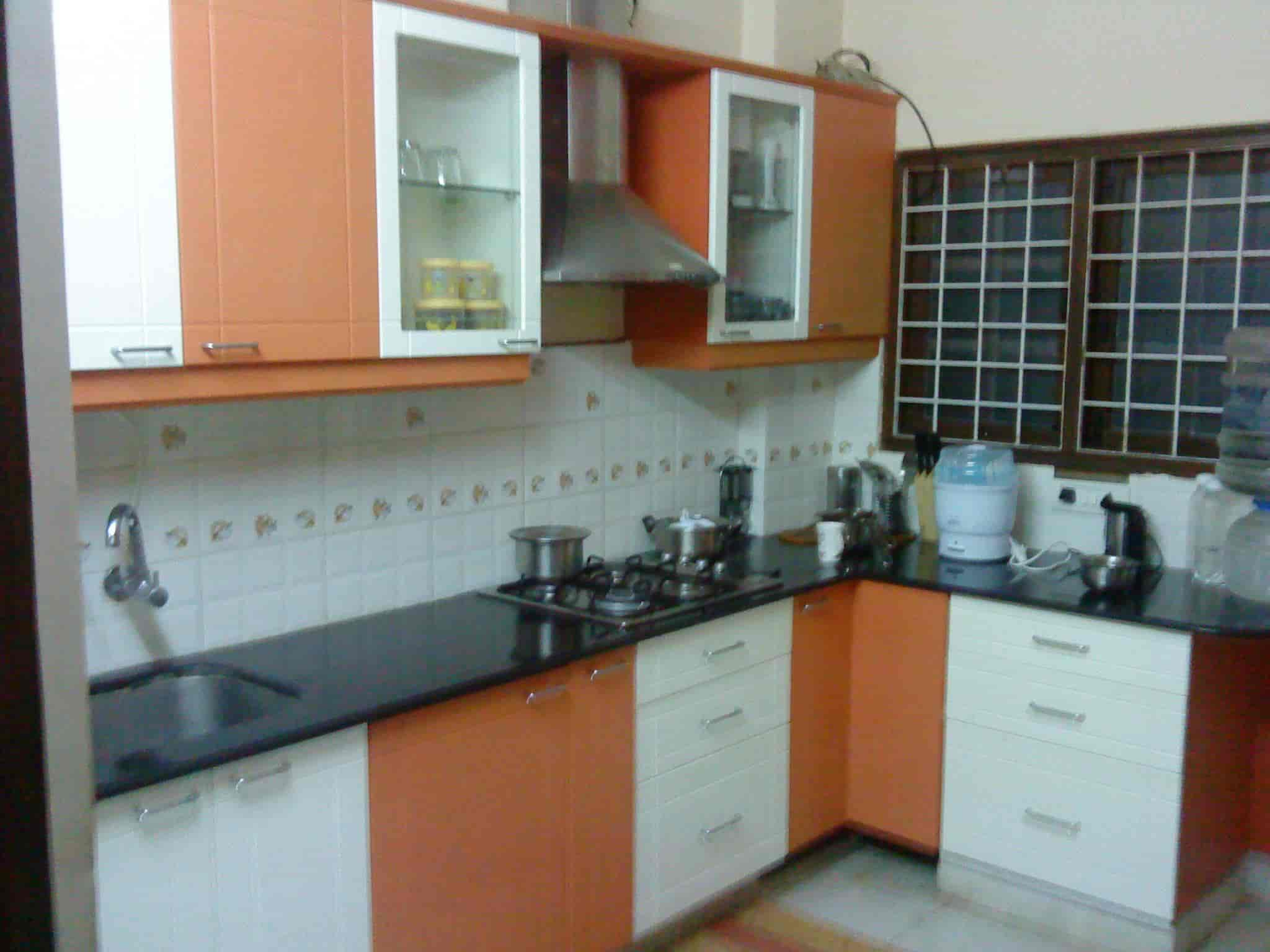 Siri Kamakshi Kitchen Gallery, Hanamkonda - Interior Designers in ...