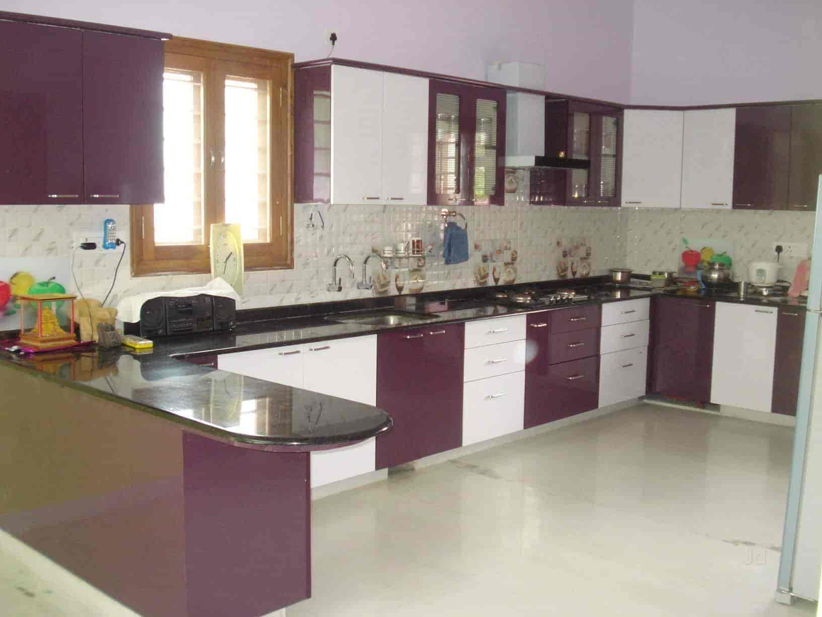 Siri Kamakshi Kitchen Gallery, Hanamkonda - Interior ...