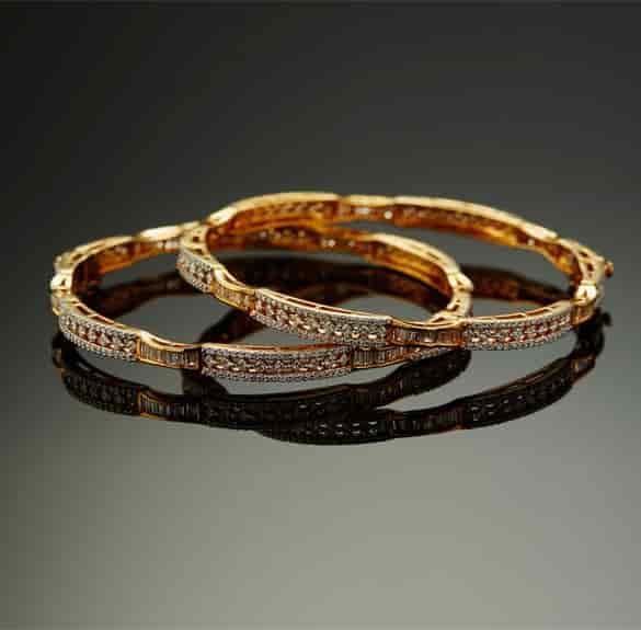 77ead053e7a25 Khazana Jewellery Pvt Ltd, Rangampet - Jewellery Showrooms in ...