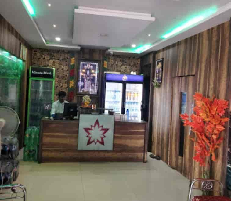 Sitara Grand Multi Cuisine Family Restaurant, Bhupalapalli, Warangal ...