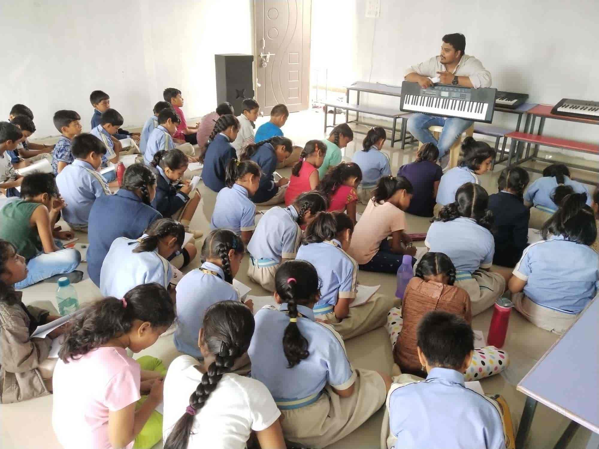 Mjs Music Training Centre Photos, Hanamkonda, Warangal