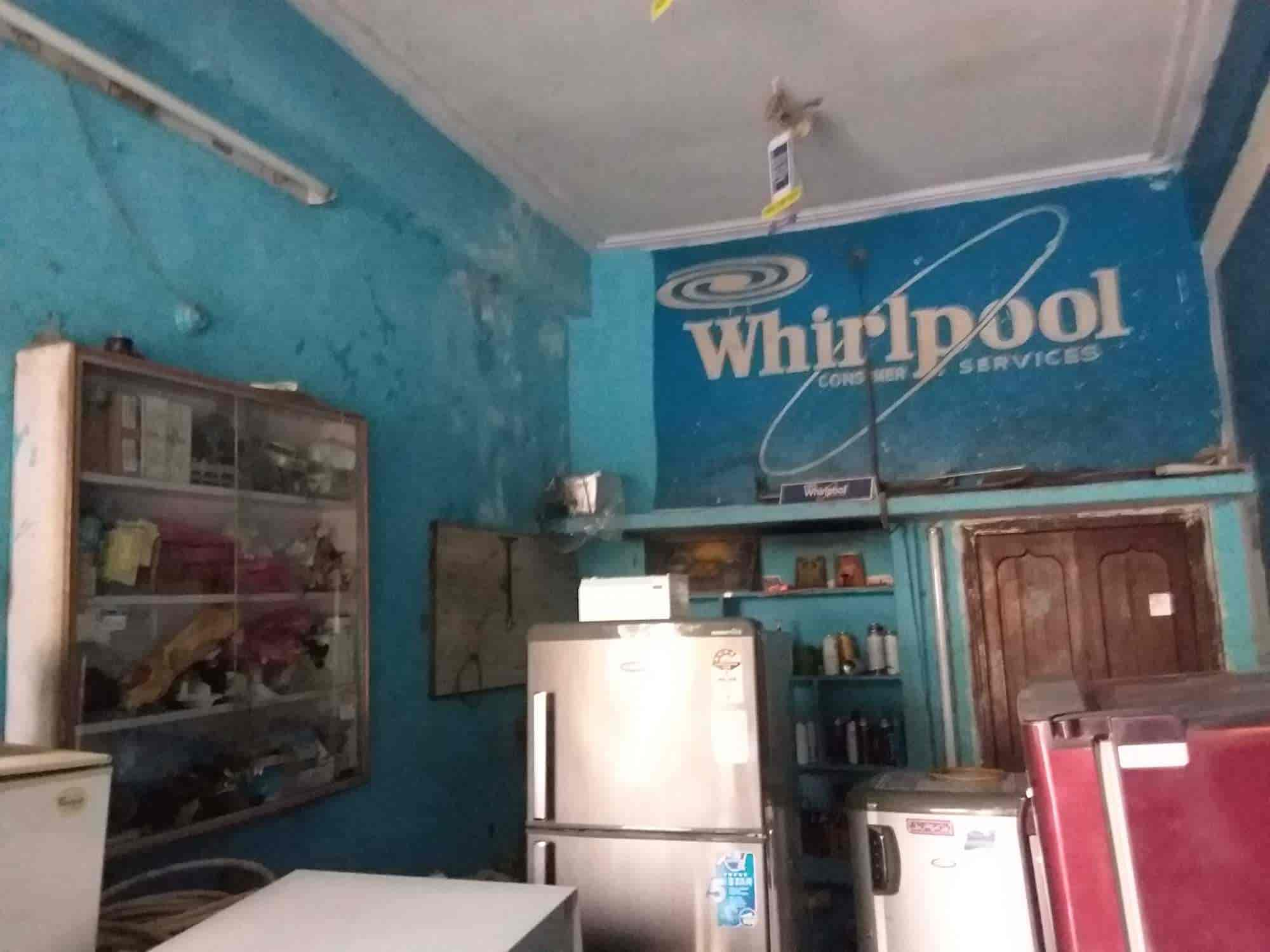 Whirlpool Service Center, Hanamkonda - AC Repair & Services in ...