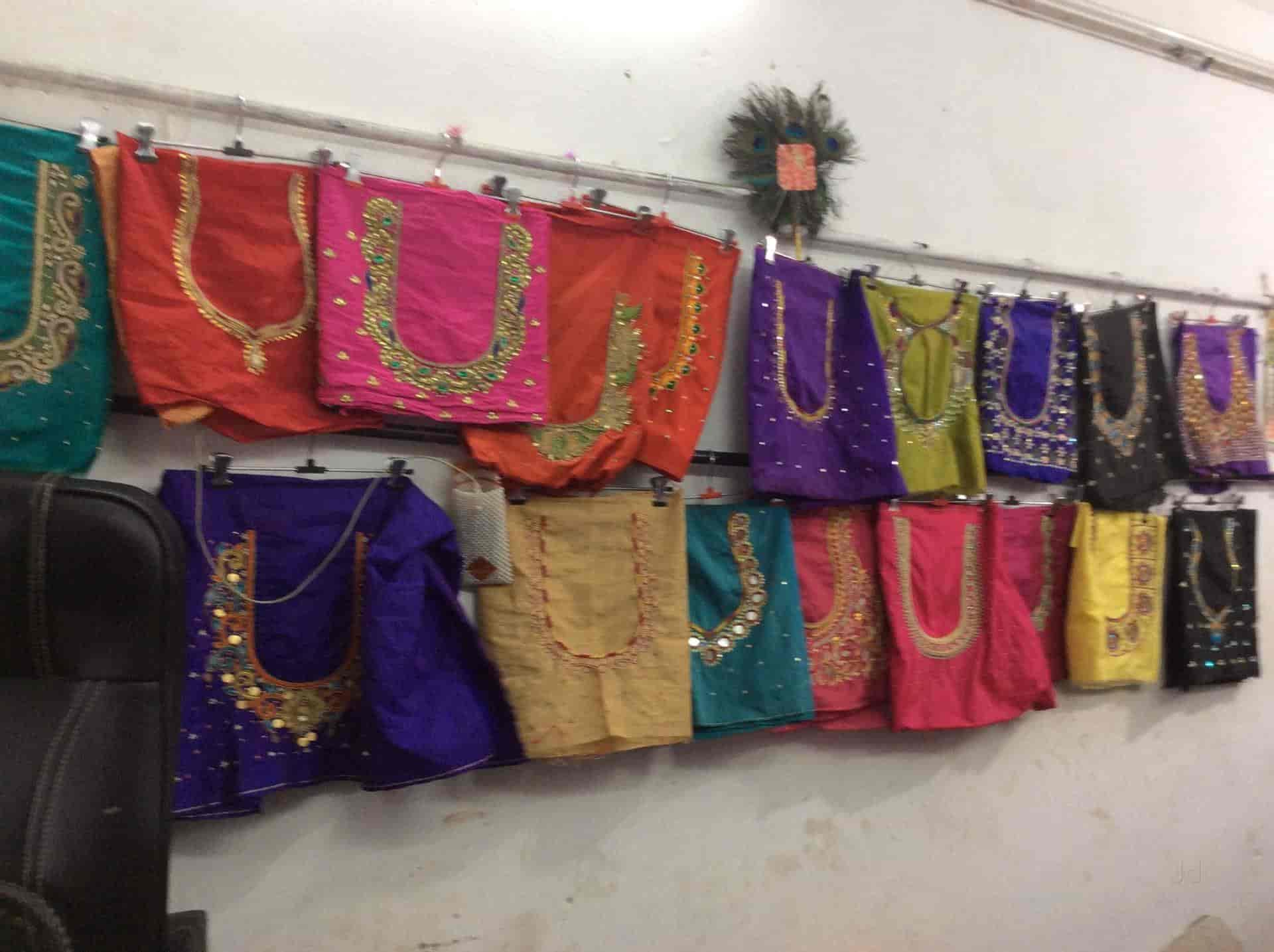 2c096e50095904 Shazia Fancy Maggam Works