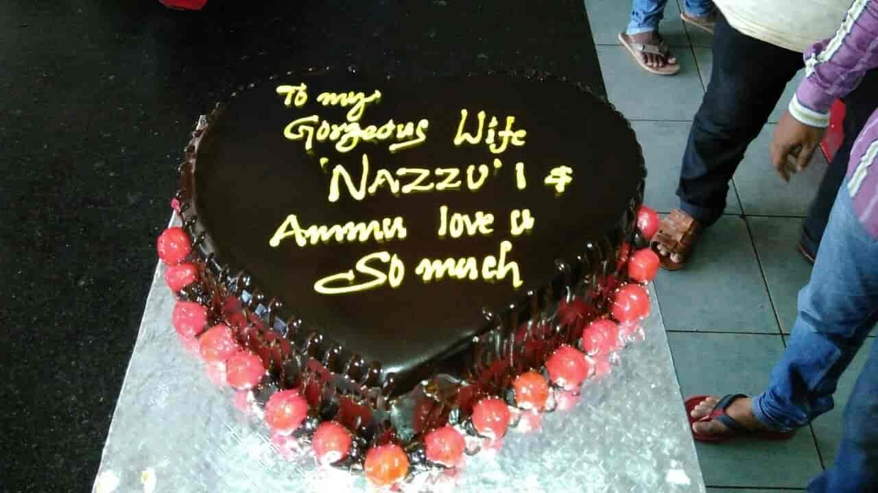 Cake Zone Hanamkonda Warangal Pizza Outlets Justdial