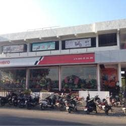 Sensational G M Motors Ganesh Nagar Motorcycle Dealers In Wardha Download Free Architecture Designs Scobabritishbridgeorg