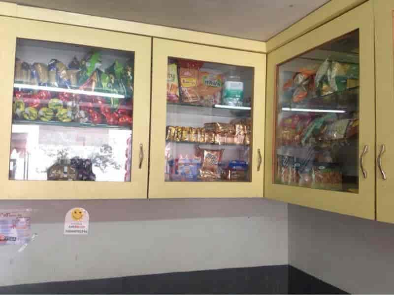 Lilajay Cafe House Nashta Centre Photos, Wardha HO, Wardha