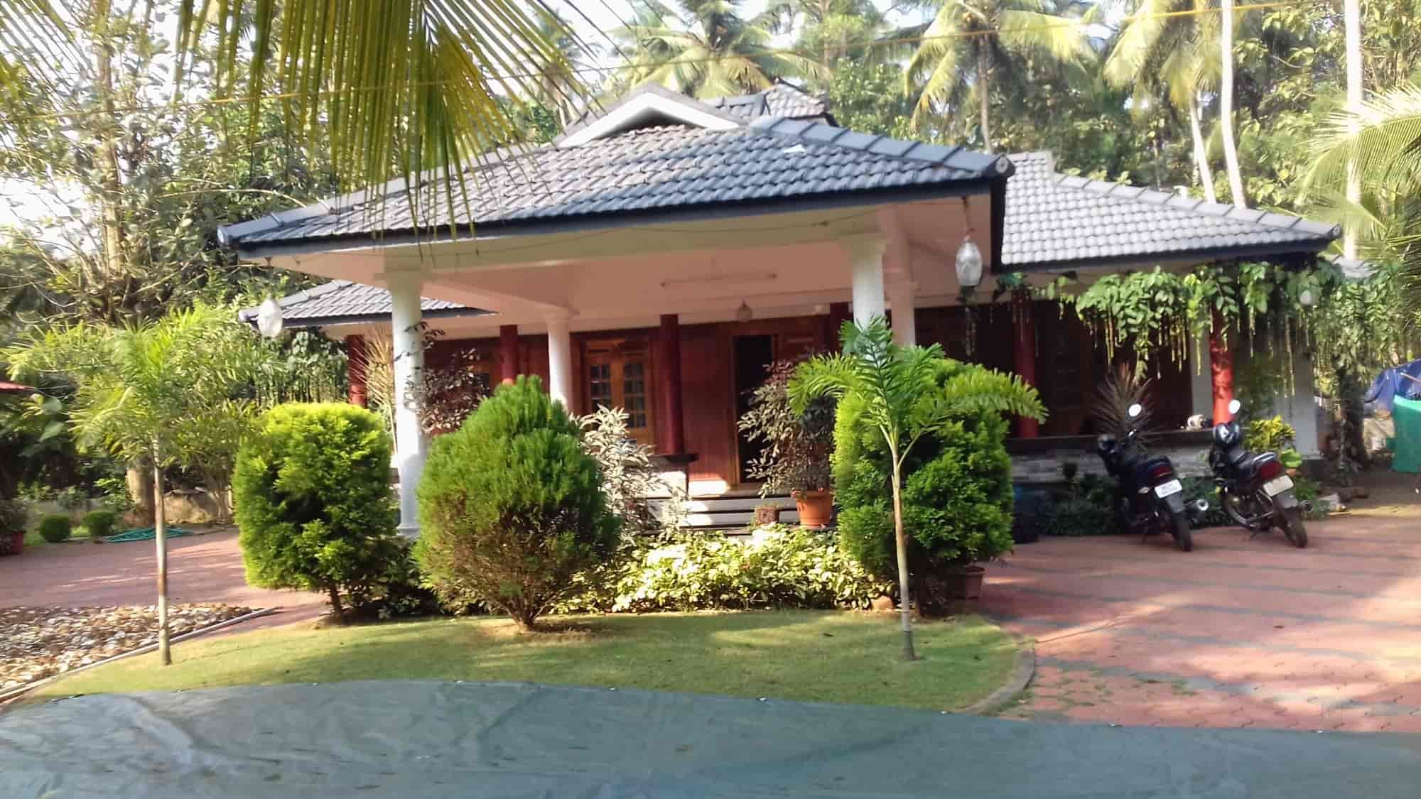 Arcon Intlands Pvt Ltd, Sulthan Bathery - Architects in Wayanad