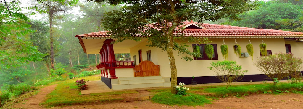green garden home stay - Garden Home
