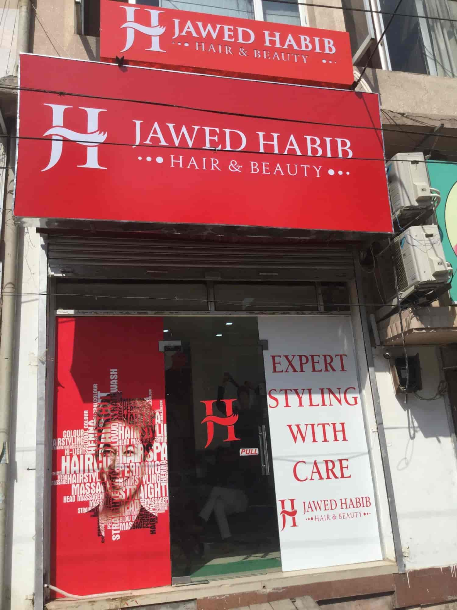 Jawed Habib Hair Beauty Javed Habib Hair Beauty Beauty