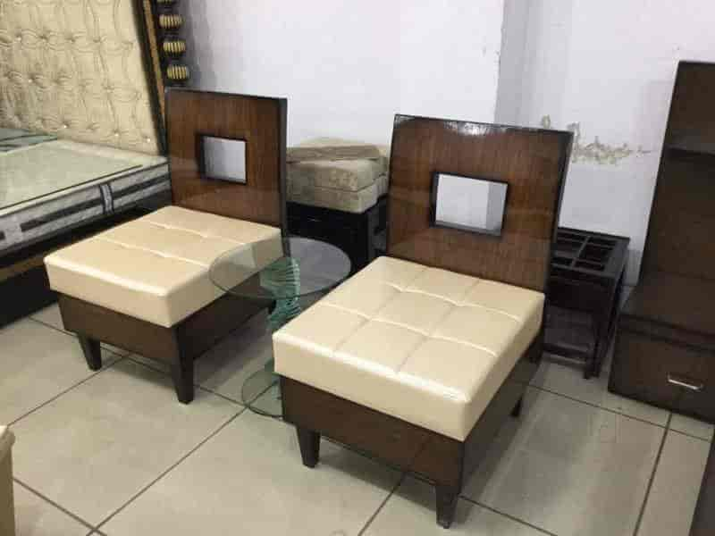 ... Chair With Table   Narindera Furniture U0026 Decorators Photos, Jagadhri,  Yamunanagar   Furniture Dealers ...