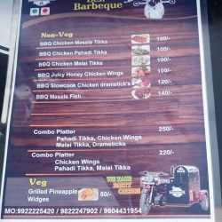 Bullet Desi Barbeque Yavatmal Town Restaurants In Yavatmal Yavatmal Justdial