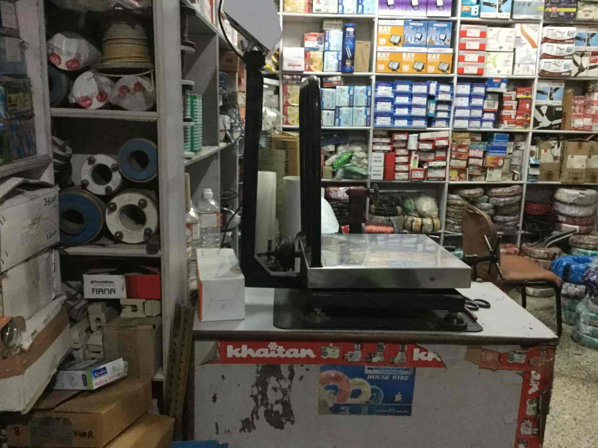 Garg Electric Store Photos, Derabassi, Chandigarh- Pictures & Images ...